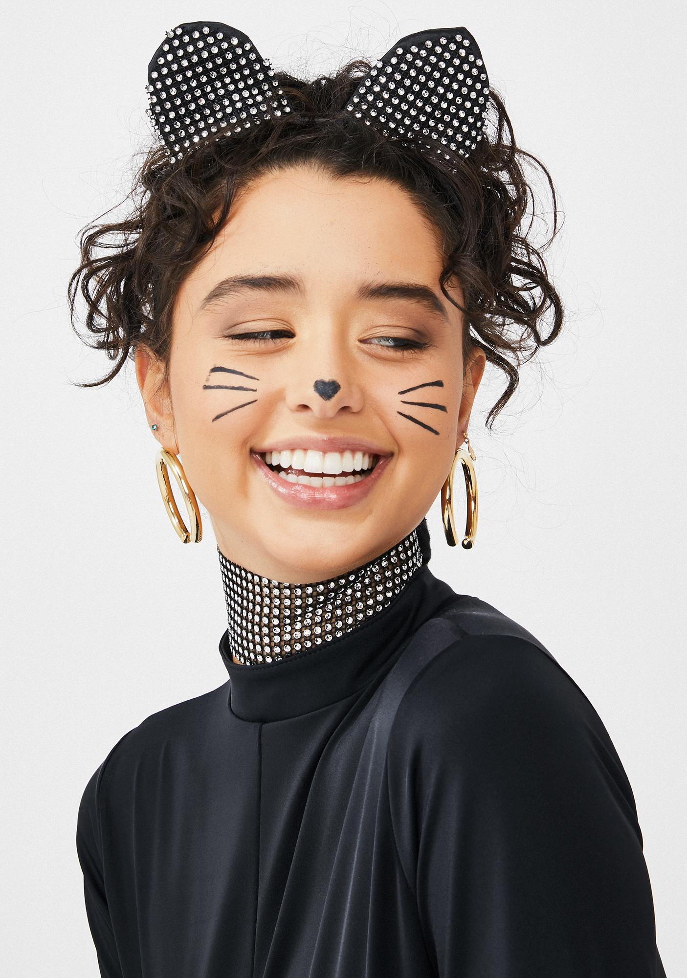 Bling Kitty Set