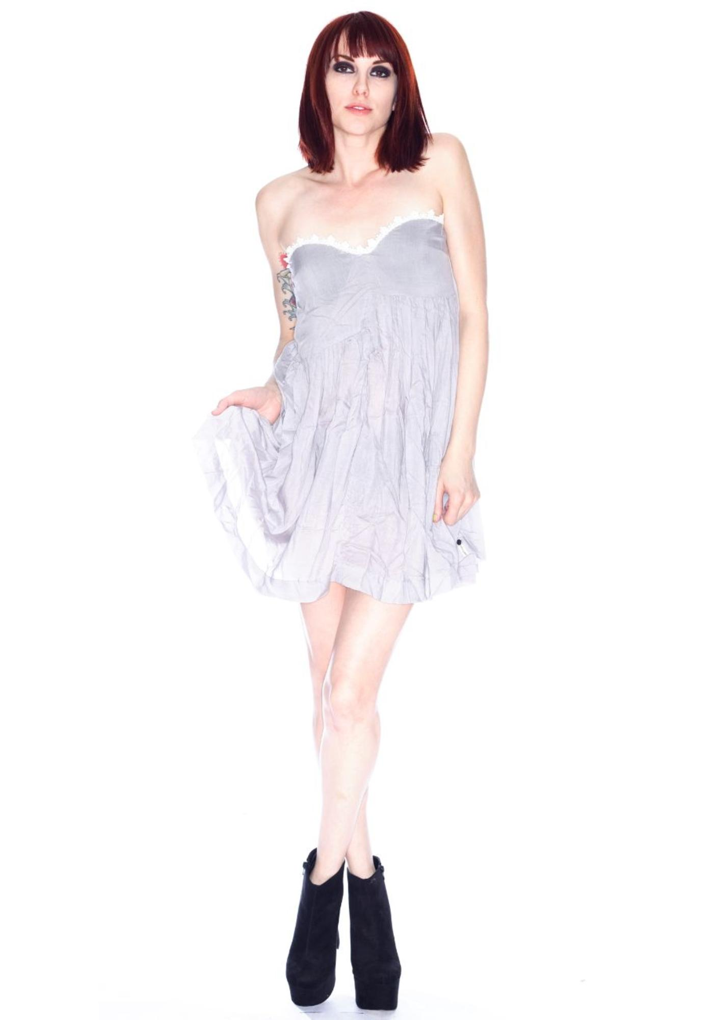 One Teaspoon Almost Famous Dress