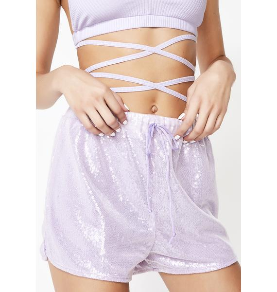 Motel Runner Shorts