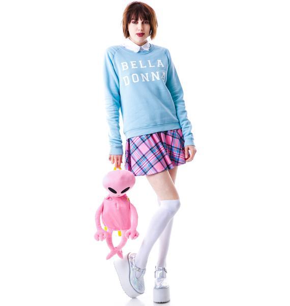 Zoe Karssen Bella Donna Loose Fit Sweater