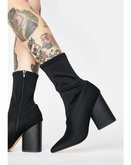 Remy Ankle Boots