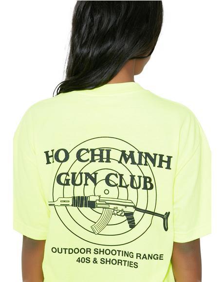 Gun Club Tee