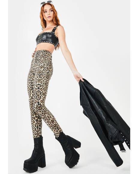 Valeria Skinny Pants