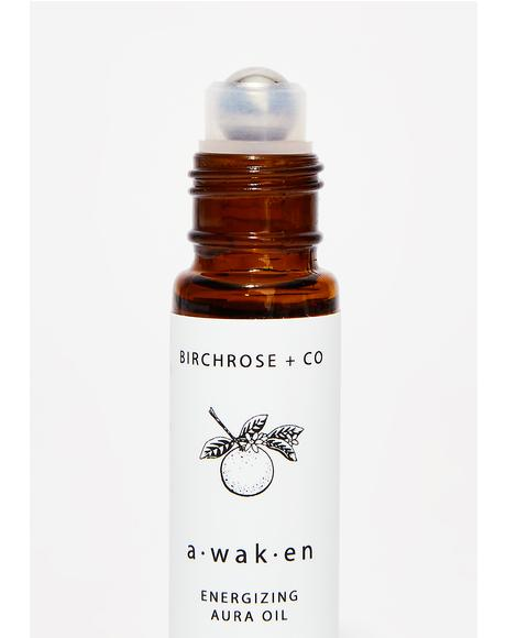 Awaken Aura Oil