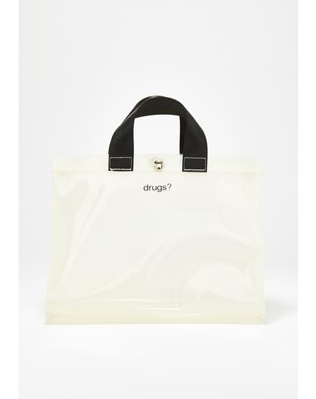 Tripp Out Mini Tote