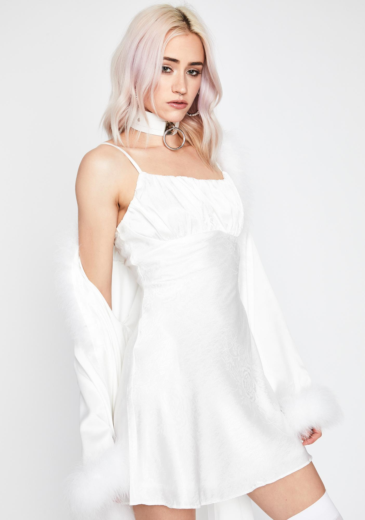 Your Angel Slip Dress