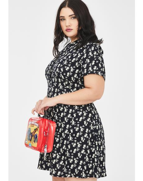 BB Hold Out Hope Mini Dress