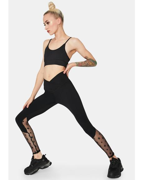 Star Playa Sporty Leggings