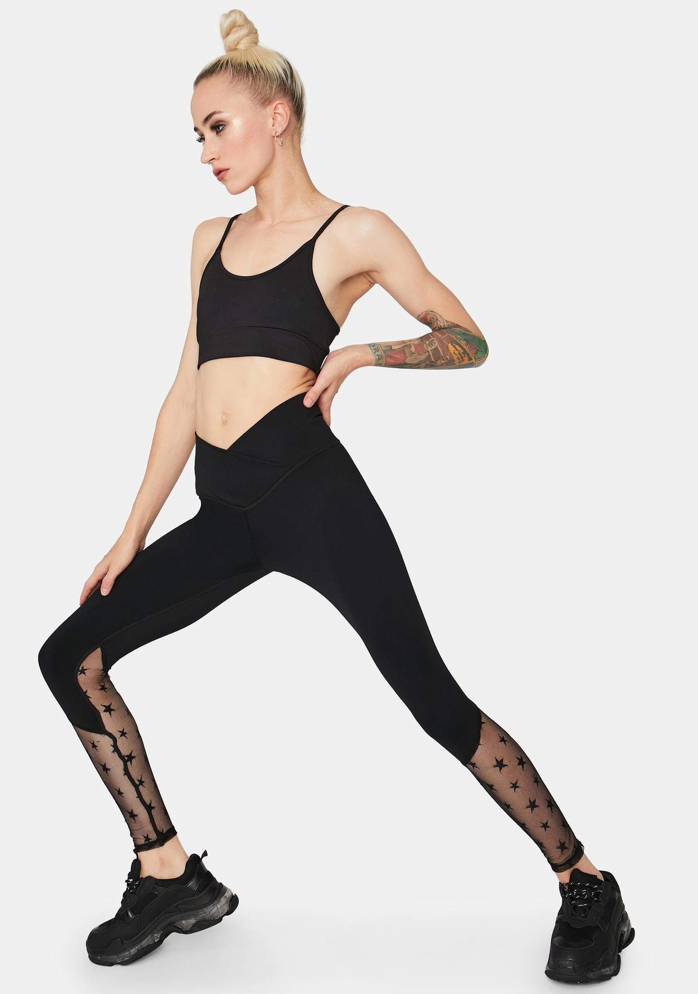 Star Playa Sporty Leggings