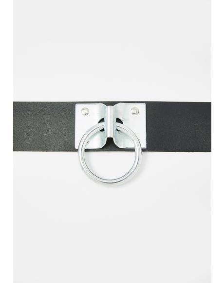 Blair O-Ring Belt