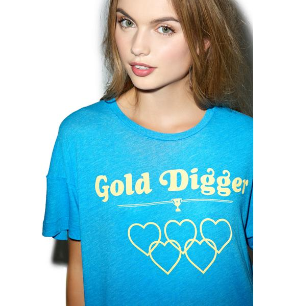Wildfox Couture For The Gold Tee