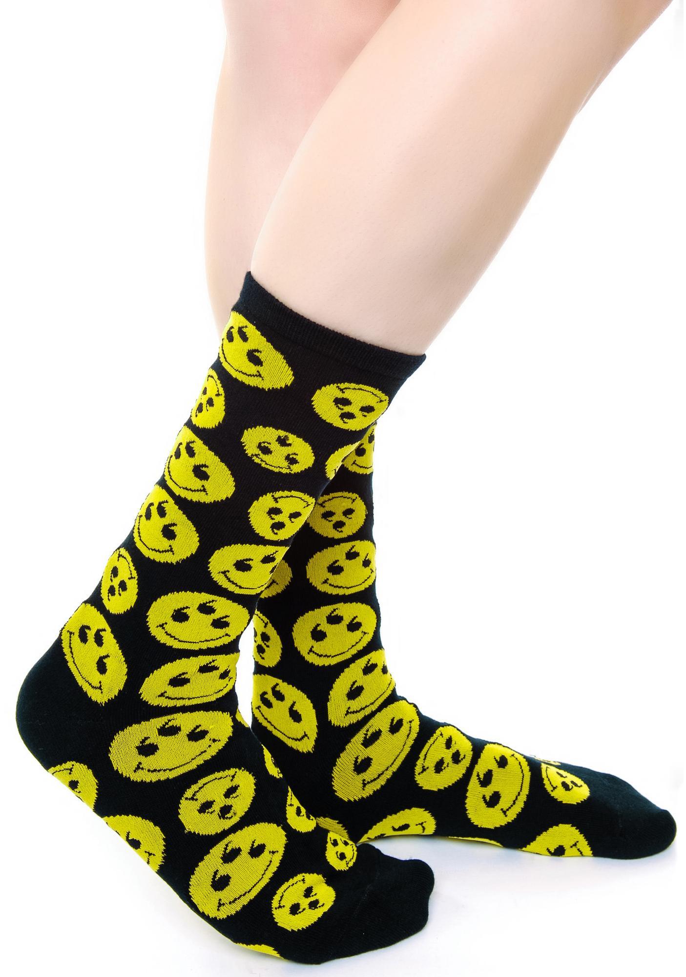 UNIF 6Eyes Socks