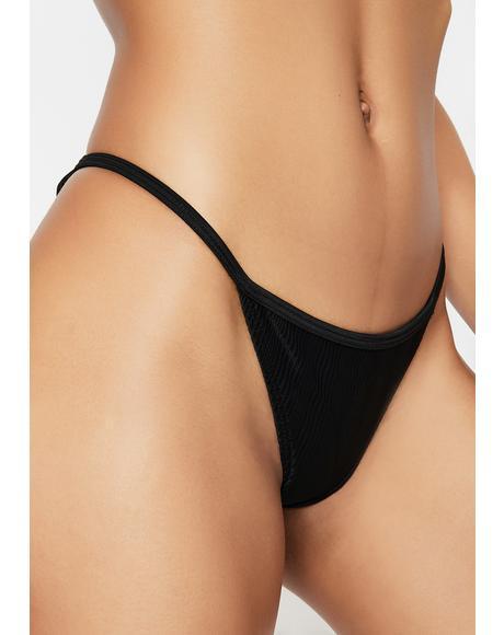 Idyllic Bikini Bottoms