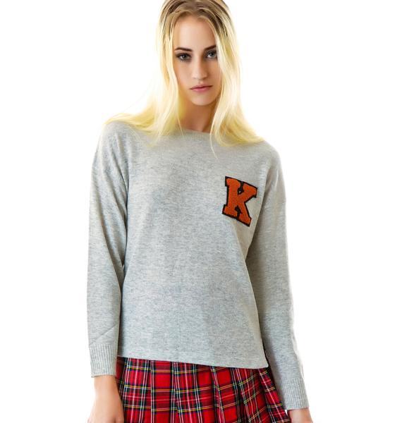 Glamorous Kimi K Sweater