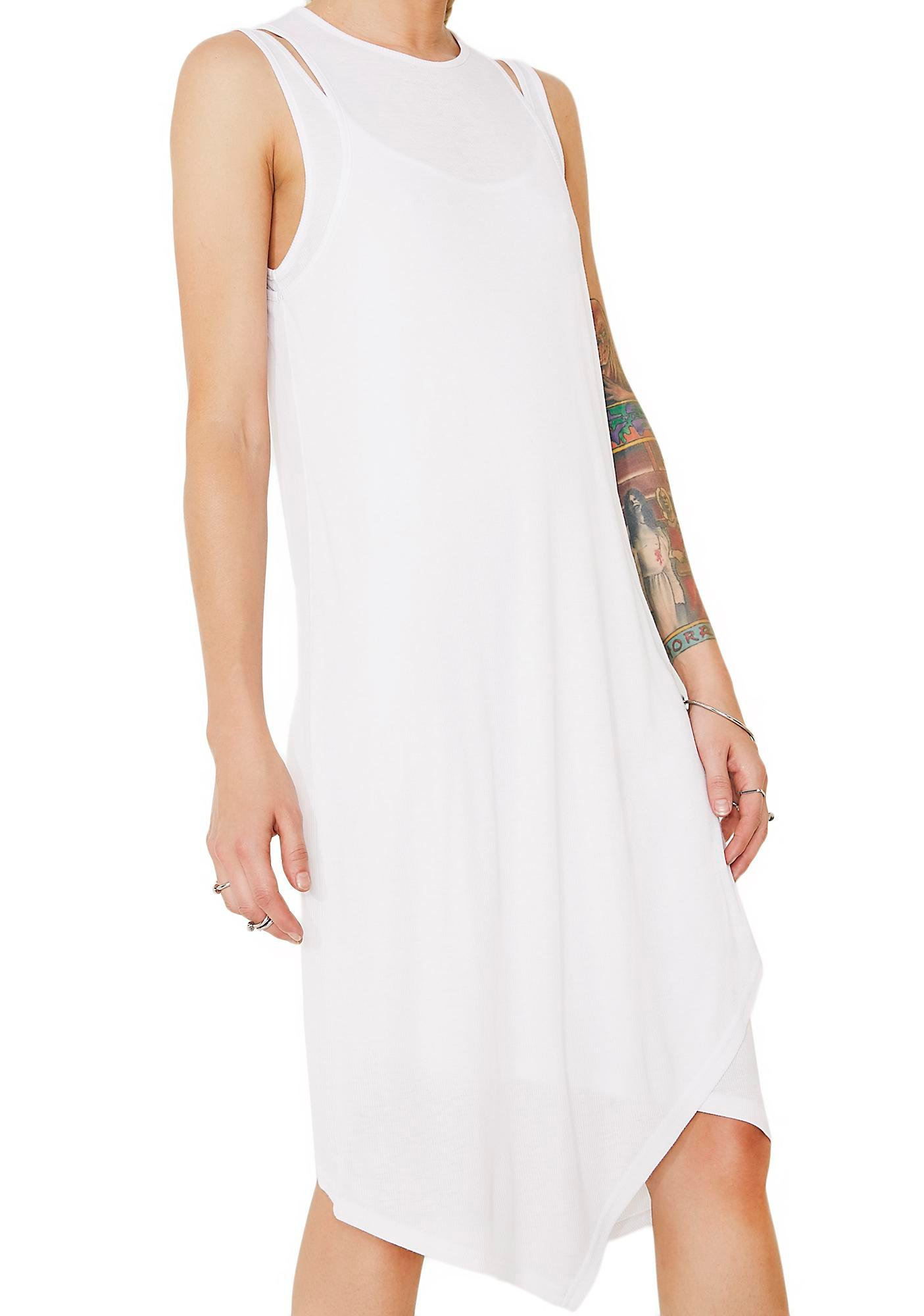 Cheap Monday Freer Dress
