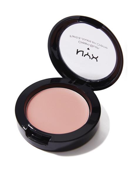 Boho Chic Rouge Cream Blush