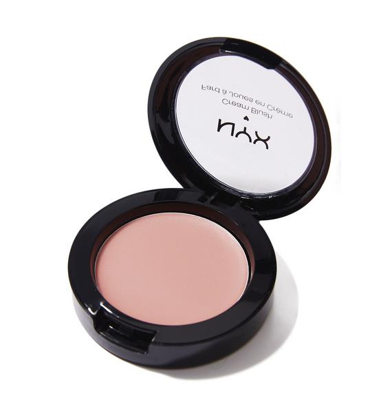 NYX Boho Chic Rouge Cream Blush