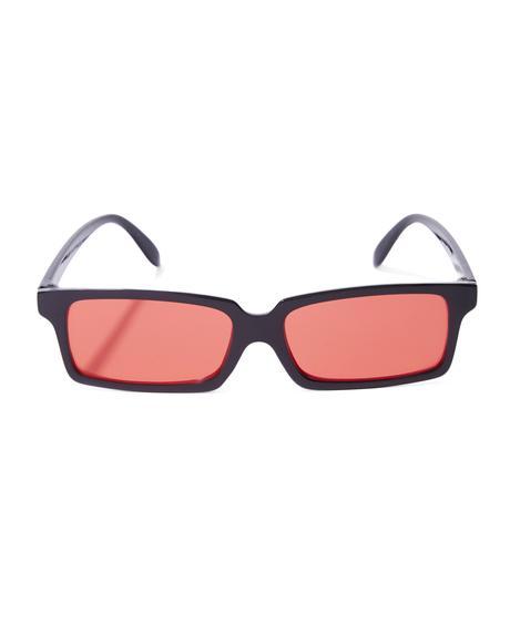 Trainspot Sunglasses