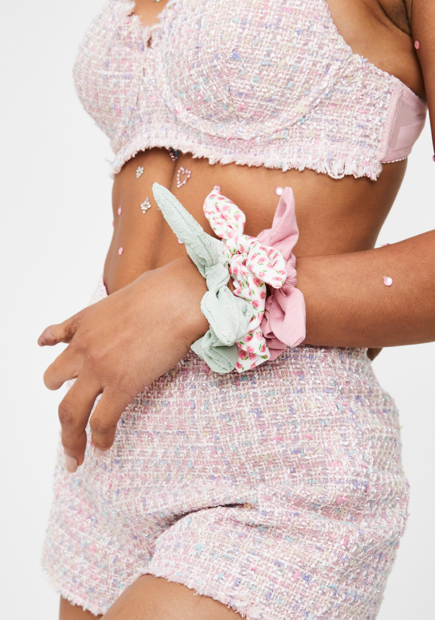 Babes R Us Scrunchie Set