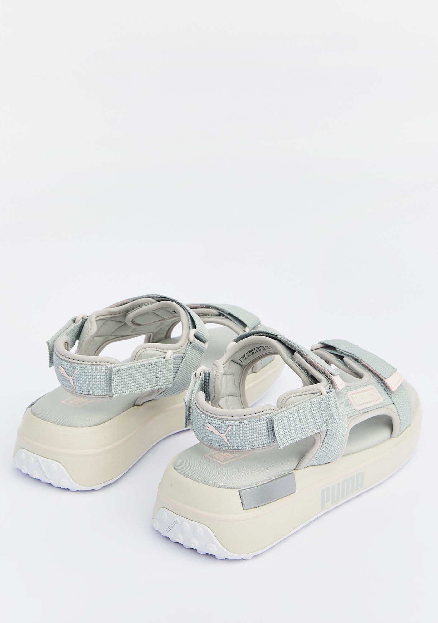 PUMA Rider Sandals