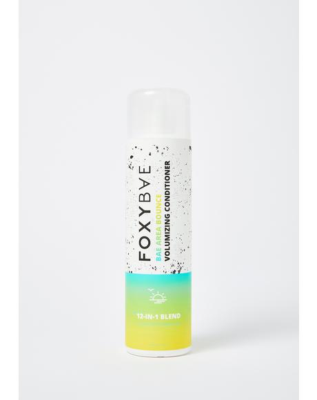 Bay Area Bounce Volumizing Conditioner
