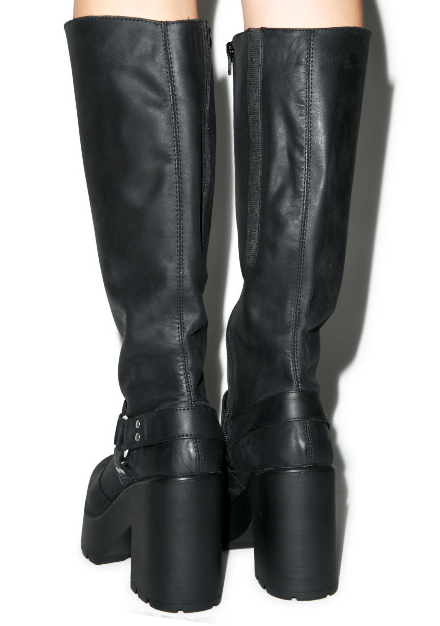 ROC Boots Melee Murder Boots