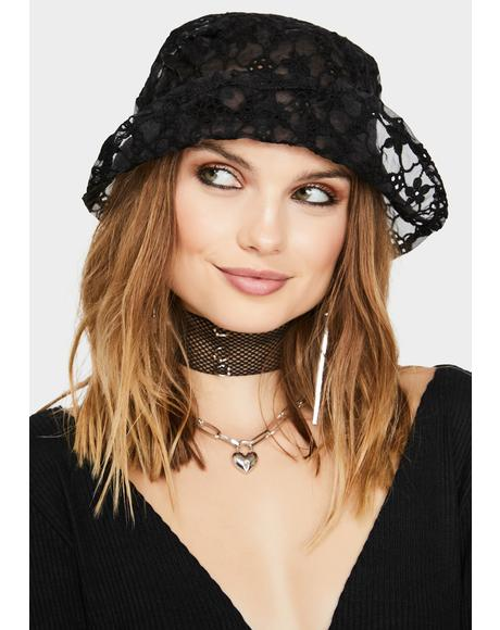 Delicate Delights Bucket Hat