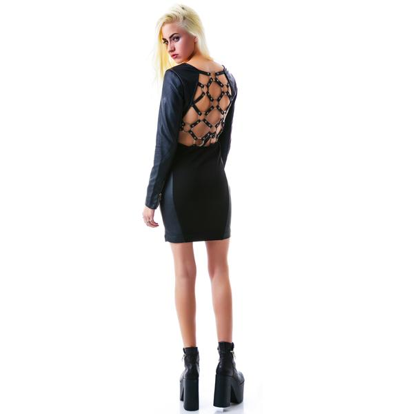 Kill City The Ring Connection Dress