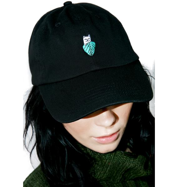 RIPNDIP Nermal Leaf Dad Hat