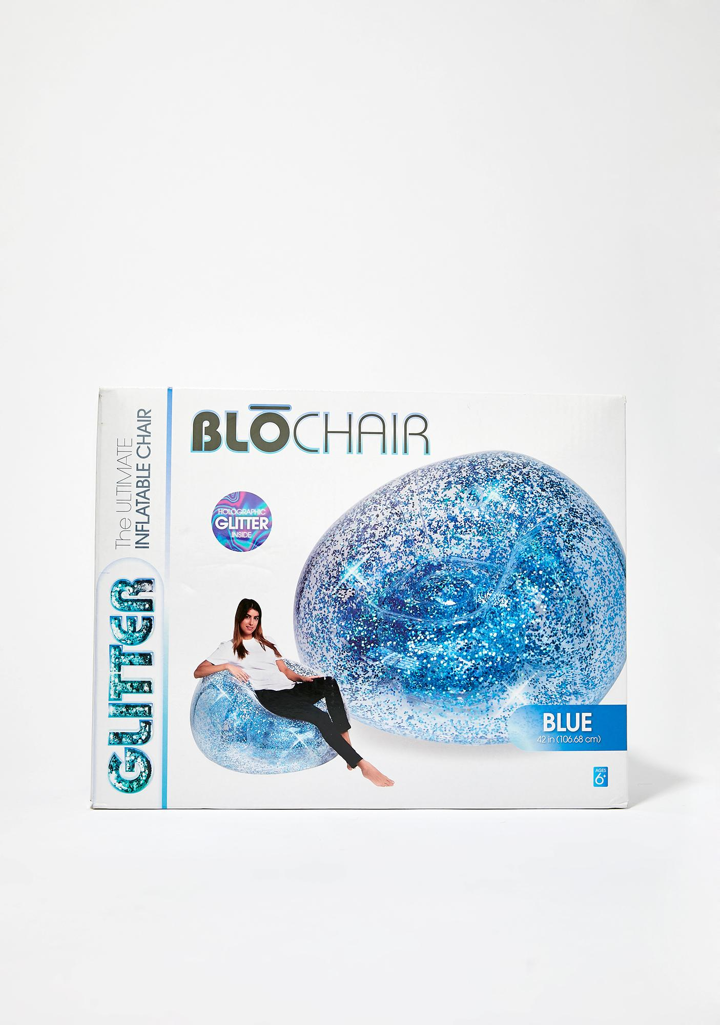 Royal Letz Bounce Inflatable Chair