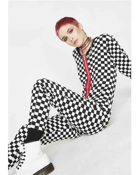 Check Me Out Onesie