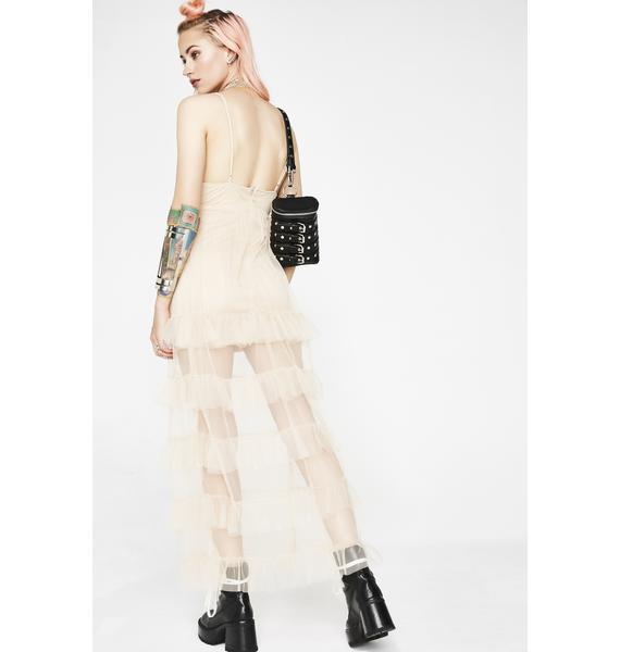 Ethereal Bae Maxi Dress