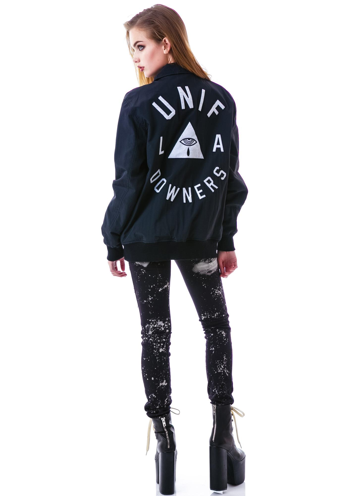 UNIF UNIF Downers Jacket