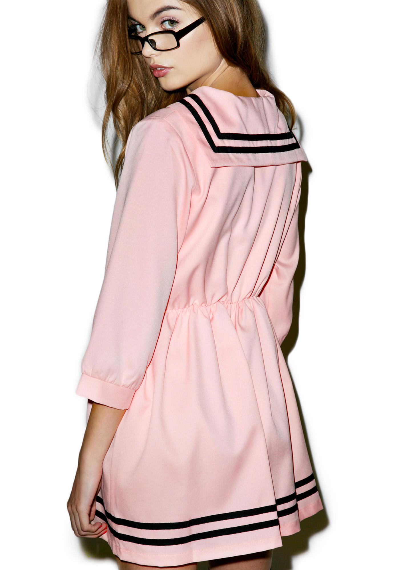 Pervy Princess Sailor Dress