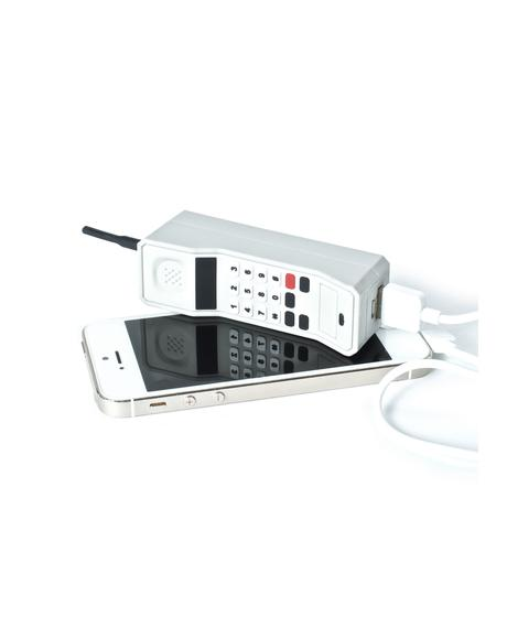 Brick Phone Power Bank