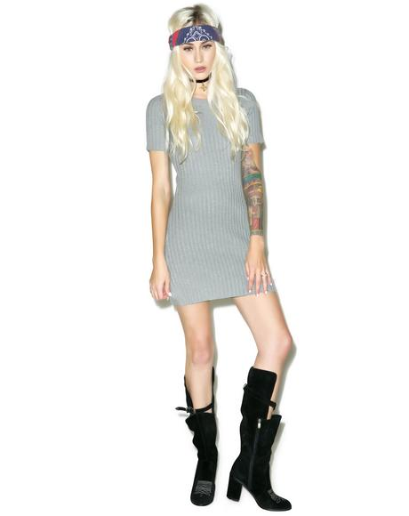 Everyday Knit Dress