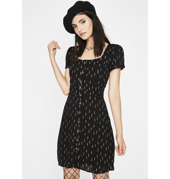 Heartbreak Vet Mini Dress