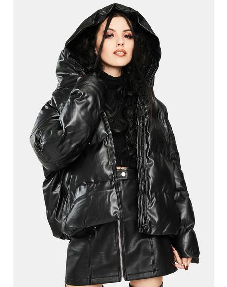 Austin Puffer Jacket