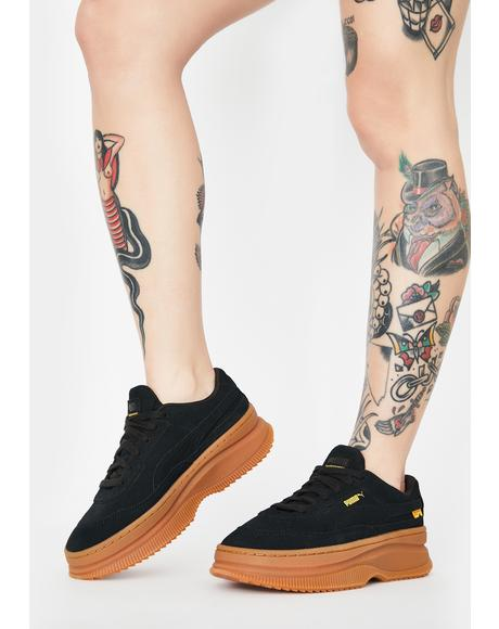 X Randomevent Deva Sneakers