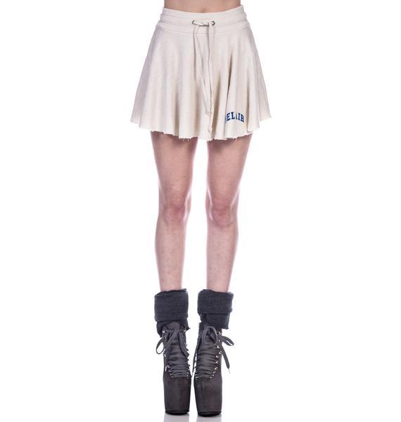 Wildfox Couture Bel Air Mini Skirt