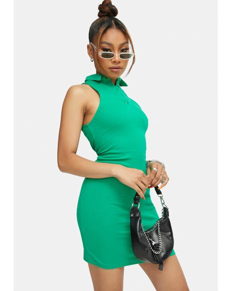 Jeeta Dress