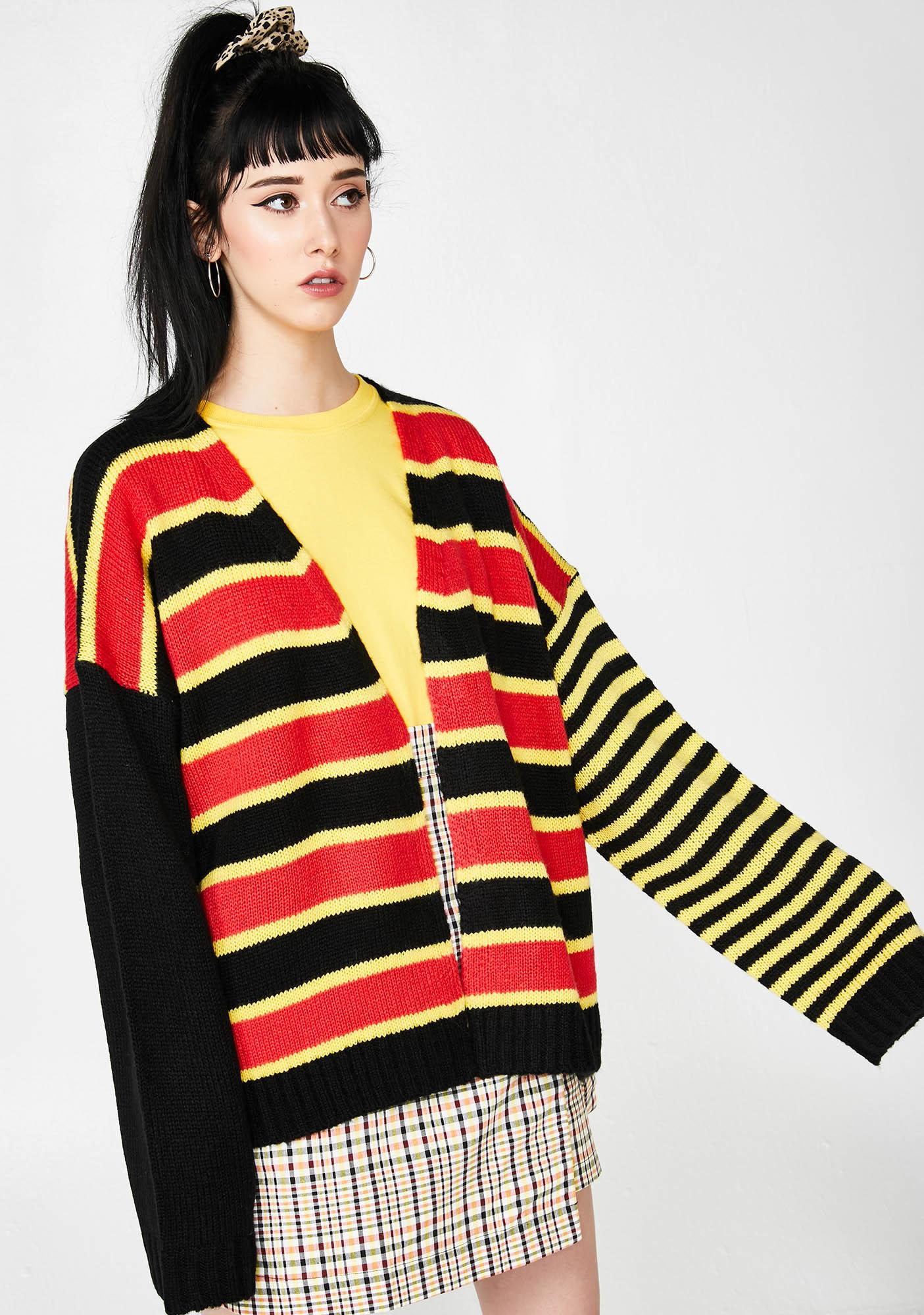 The Ragged Priest Whopper Knit