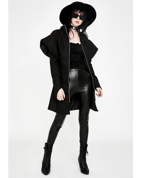 Blackout Cynthia Coat