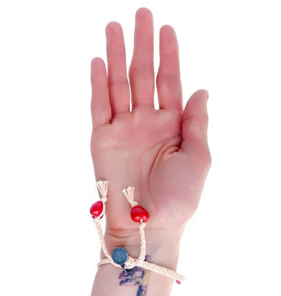 Venessa Arizaga Crushing Bracelet