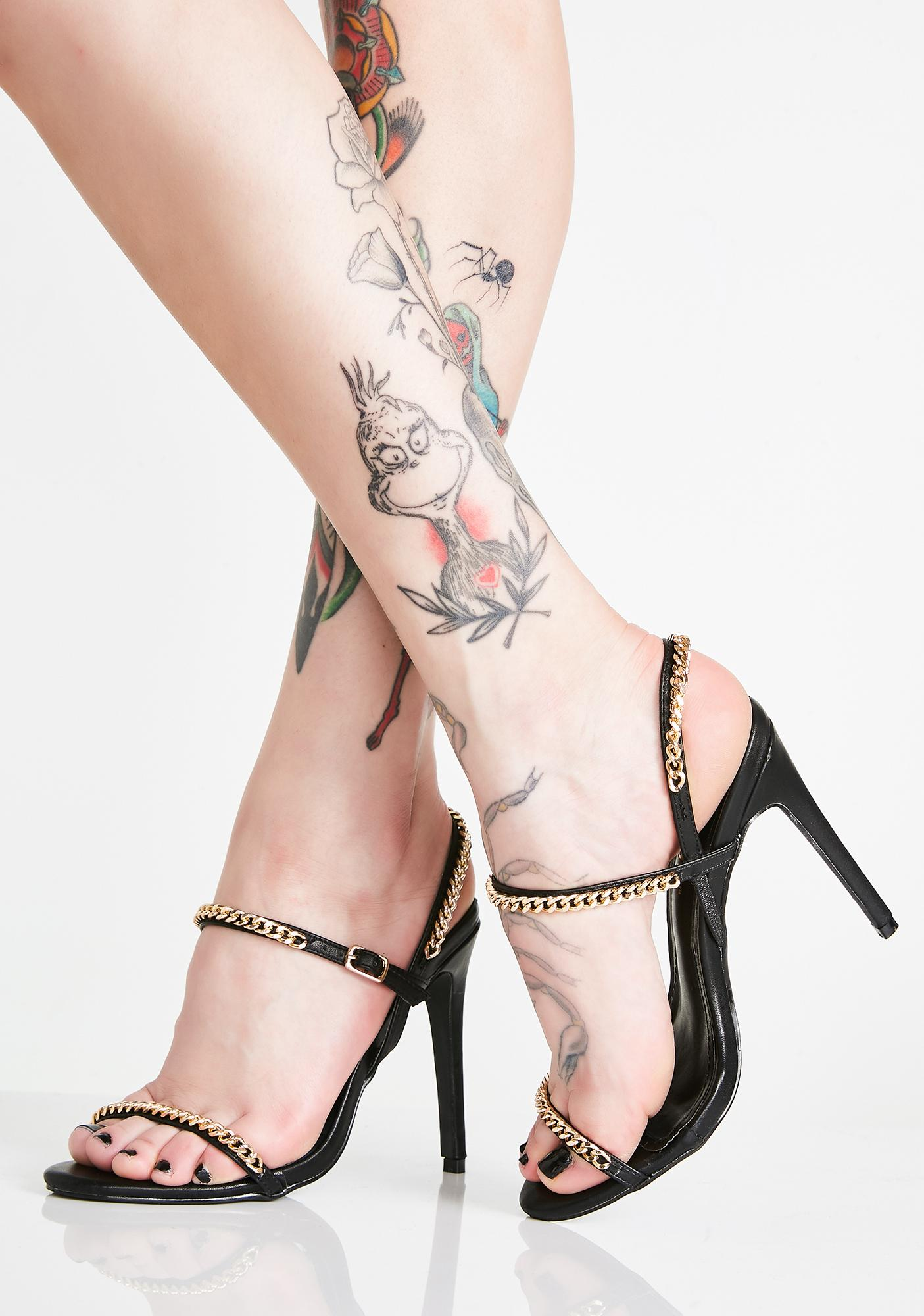 1378523488cb Chains on Chains Strappy Heels