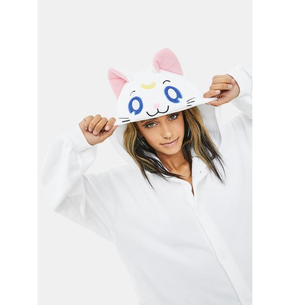 Sazac Artemis Sailor Moon Onesie