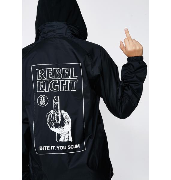 Rebel8 Bite It Jacket
