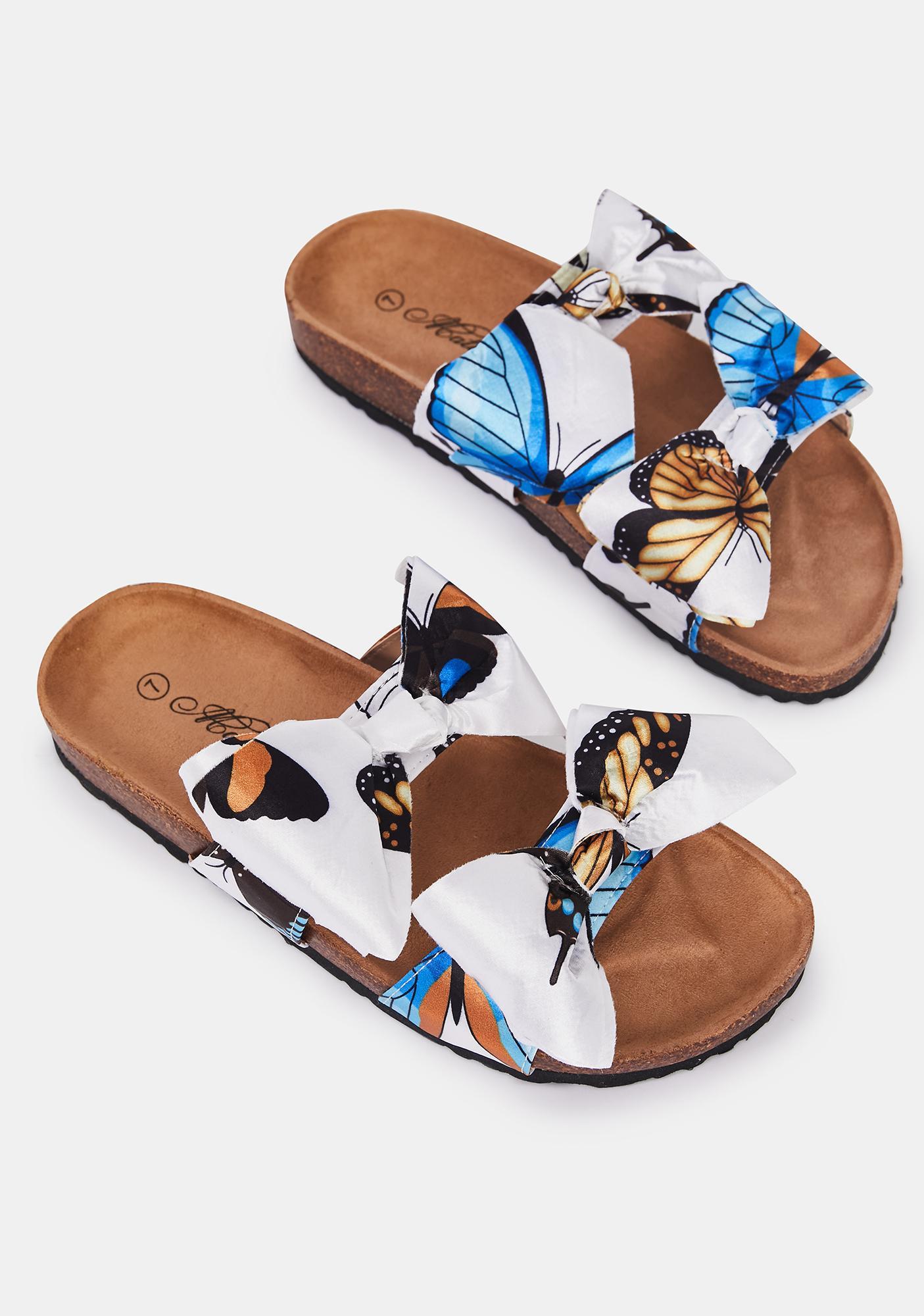 Earned My Wings Butterfly Slides