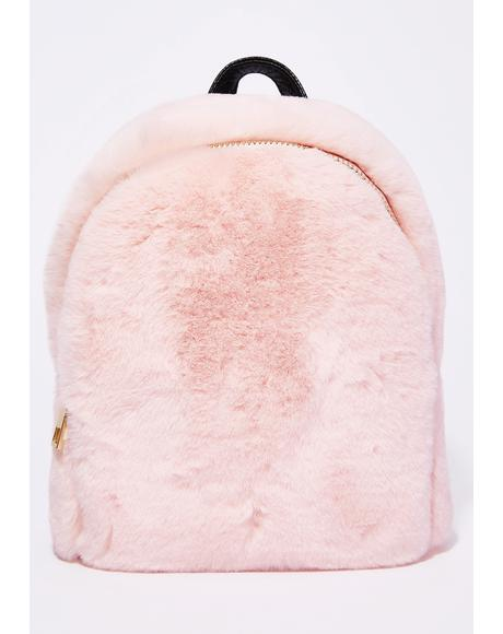 Sweet Lil' Ting Mini Backpack
