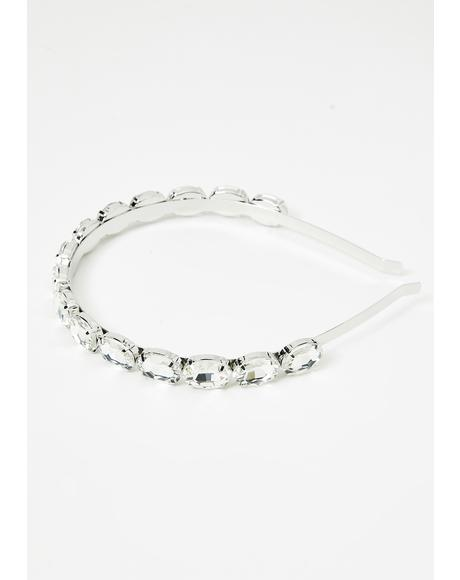 Shining Vibe Jewel Headband